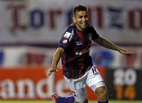 El campeón de Liga apuesta por goleadores jóvenes: el Atlético ficha al argentino Correa