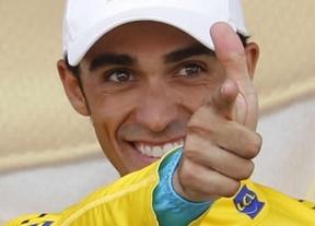 Contador afronta la temporada con