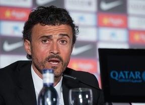 Luis Enrique adelanta lo que quiere con 'su' Barça: la cuadratura del círculo que es