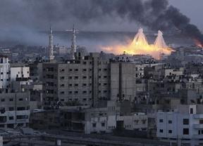 Al menos una tregua en Gaza: la acuerdan para este sábado Israel y la milicia palestina Hamás