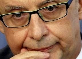 Montoro defiende la austeridad, que ha colocado a España