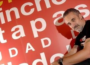 Sergi Arola reabre su restaurante madrileño
