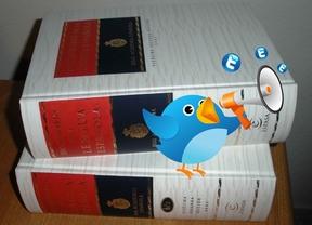 La RAE incluirá el 'vocabulario Twitter' en la próxima edición del Diccionario