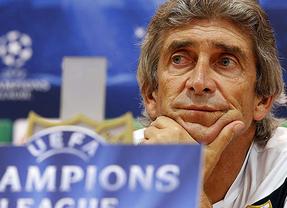 El 'Euromálaga' de Pellegrini, a hacer historia ante un histórico en horas bajas: el Milan