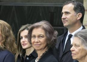 La Reina y los Príncipes de Asturias serán aforados ante el Tribunal Supremo