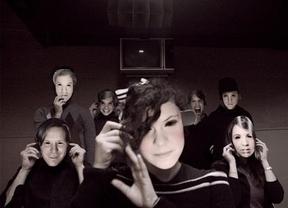Arcade Fire desvela cuatro nuevas canciones de 'Reflektor'