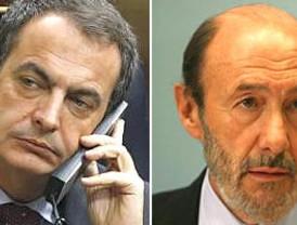 El Gobierno de Zapatero negoció políticamente con ETA
