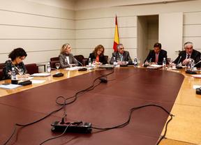Castilla-La Mancha pide en el Senado un pacto de Estado contra la despoblación