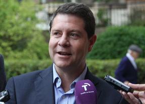 Emiliano García-Page asistió a la reunión entre Bono, Zapatero y Pablo Iglesias