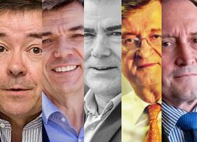 Elecciones a rector en la UCM: Carlos Andradas supera a José Carrillo en los resultados provisionales