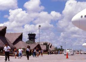 Inauguran una nueva terminal de pasajeros del Aeropuerto Internacional de Punta Cana