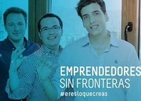 Nace 'Emprendedores sin Fronteras'