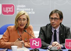 UPyD elegirá en primarias a sus candidatos autonómicos y municipales