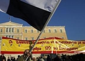 Grecia necesita más tiempo: pedirá a los líderes europeos ampliar 2 años su plan de austeridad