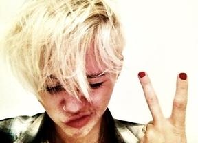 Susto para Miley Cyrus: un hombre armado intenta entrar en su casa