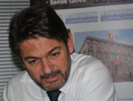 Oriol Pujol: