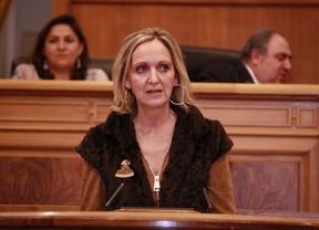 Carmen Casero avanza los ejes del Plan Emprendedor Joven de Castilla-La Mancha