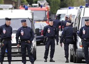 19  detenidos en Francia en relación con el asesino de Toulouse