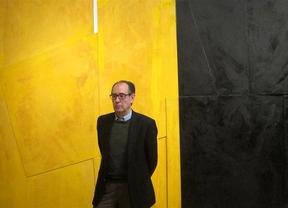 Rafael Canogar se reencuentra con su esencia abstracta