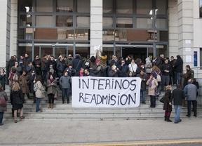 Los sindicatos se manifestarán por el cumplimiento