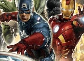 Todos juntos: nuevo cartel de 'Los Vengadores' y rumores sobre los 'malos'
