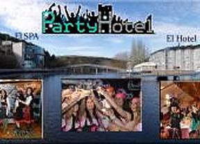 PartyHotel: El hotel más divertido del Mundo