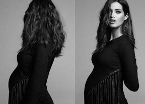 Sara Carbonero se estrena como bloguera y presume de embarazo