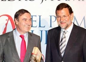 Pedro J. acusa a Rajoy de su cese y el Gobierno dice que no entra en decisiones para la 'buena marcha de las empresas'