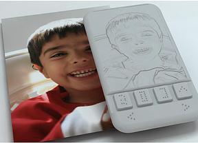 Braille Phone pretende convertirse en el primer 'smartphone' para ciegos