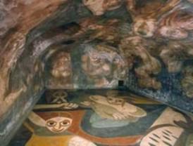 Argentina paga 3 millones de dólares por mural de Siqueiros