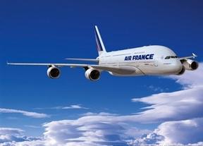 Multa a Air France por discriminar a una activista pro palestina