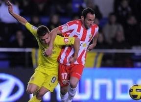 Dos ex- de Primeras se juegan el ascenso directo a cara de perro: Villarreal-Almería, duelo en la cumbre