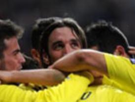 Un práctico Villarreal minimiza el poderío alemán y se planta en cuartos (2-1)