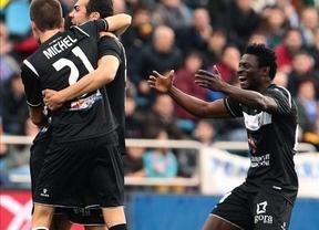 El Levante se toma la revancha y derrota al Zaragoza (0-1)
