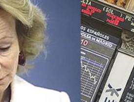 La Unión Europea quiere crear un mecanismo financiero que blinde el euro