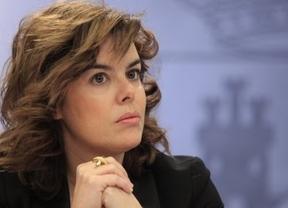 El marido de Soraya Sáenz ficha por Telefónica y algunos aprovechan para polemizar