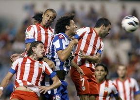 El Deportivo conquista el Teresa Herrera al derrotar al Atlético de Madrid en los penaltis