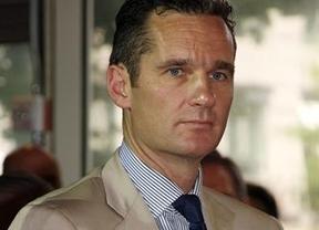 Urdangarín y Torres se embolsaron 5,6 millones de euros del Instituto Nóos