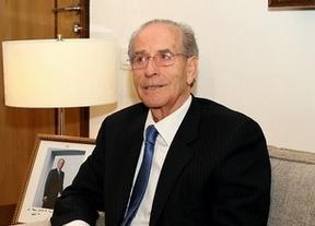Fallece el fundador de la empresa García Baquero