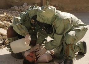 EEUU, más atento a las armas del tiroteo en Washington que a las armas químicas de Siria