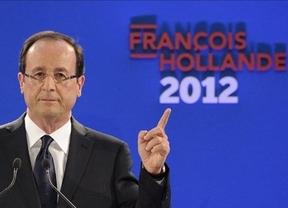 Los socialistas franceses quieren ganar las elecciones apretando a los ricos: 75% de impuestos