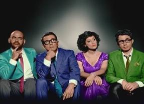 No diga humor inteligente, diga Buenafuente: nueva gira de su espectáculo Terrat Pack con Berto y Corbacho