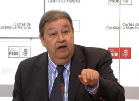 El Constitucional estudiará el recurso del PSOE sobre la eliminación de sueldos de los diputados regionales