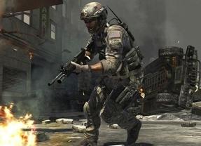 'Call of Duty: Modern Warfare 3' bate todos los récords