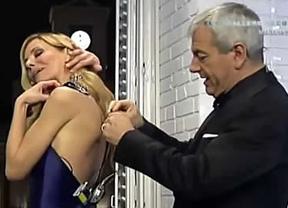 Paula Vázquez dio la campanada: su momento más embarazoso en directo