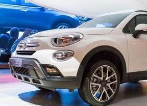 Fiat crea una edición especial de lanzamiento del 500X para los 2.000 primeros clientes