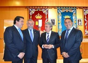 Un pleno extraordinario aprueba una reunión anual de alcaldes de las Antiguas Tierras de Talavera