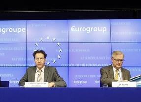 España 'motor' de Europa: El Eurogrupo dice que tiene una