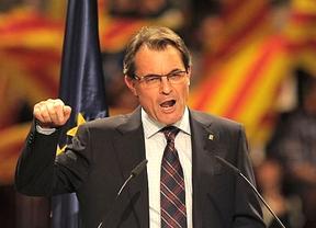 Los amigos peligrosos de Artur Mas: se asocia con el ala más radical de Esquerra sin consultar a su coalición, CiU