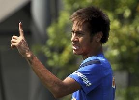 Un entrenador del Santos ve a Neymar